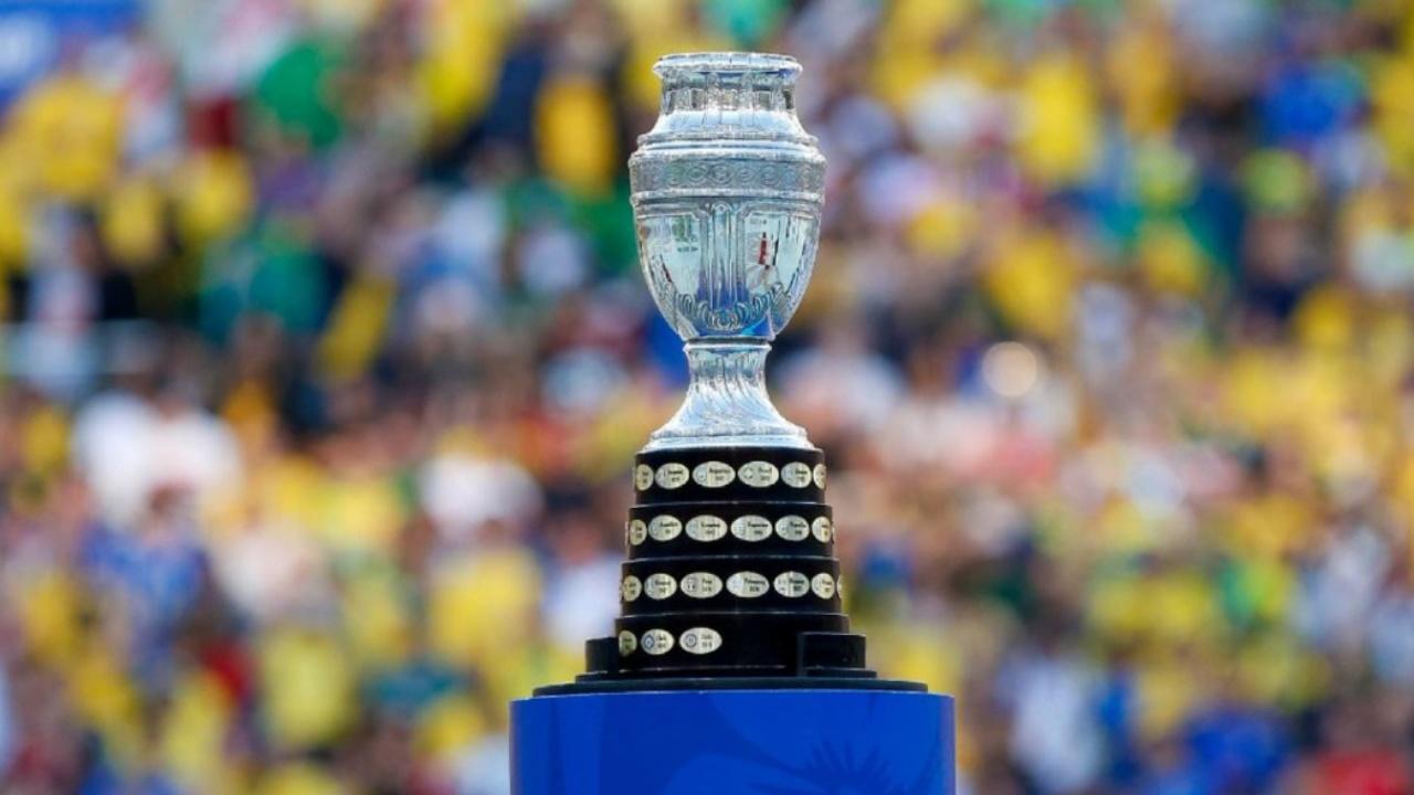Colombia ha dejado de ser sede de la Copa América 2021; CONMEBOL ya busca  alternativas - Los Pleyers