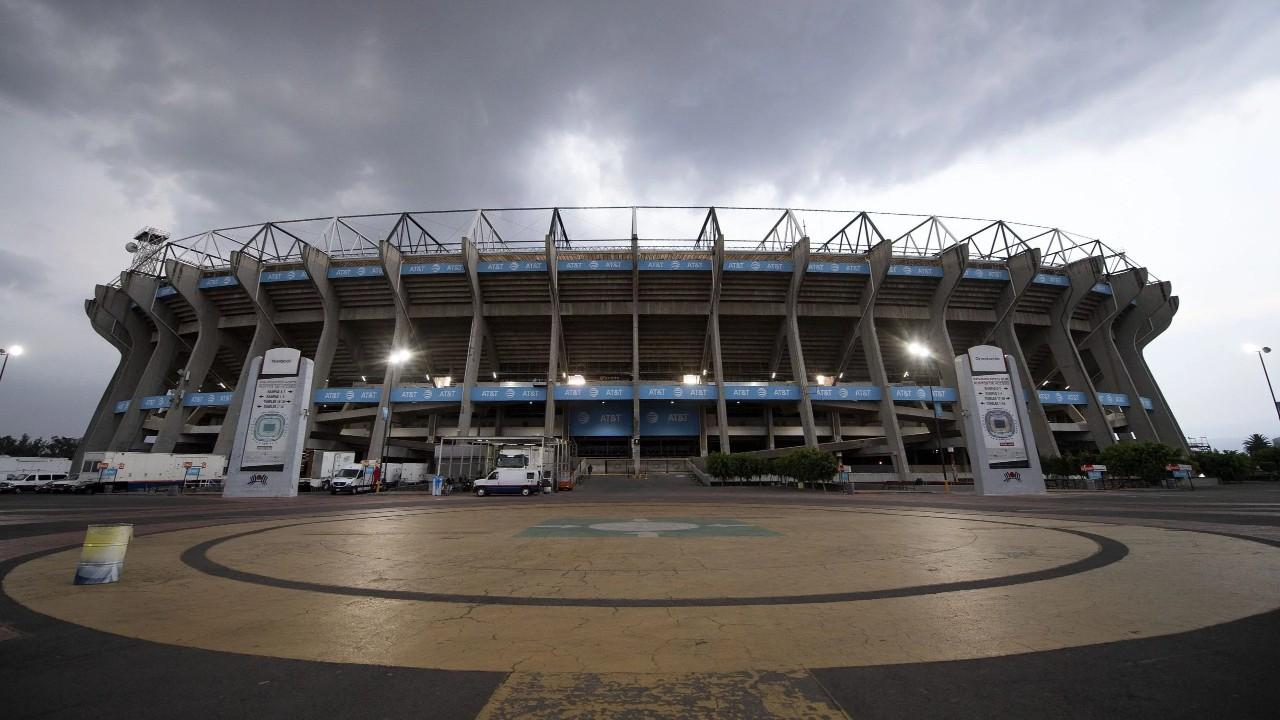 Estadio Azteca volverá a tener afición; CDMX pasará a semáforo amarillo