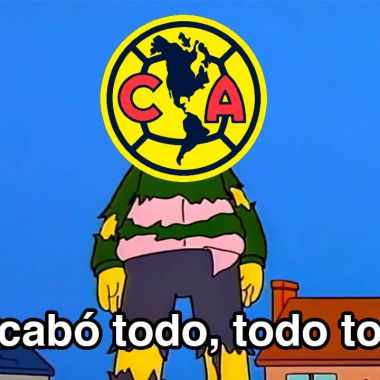 memes america liga mx guard1anes 2021