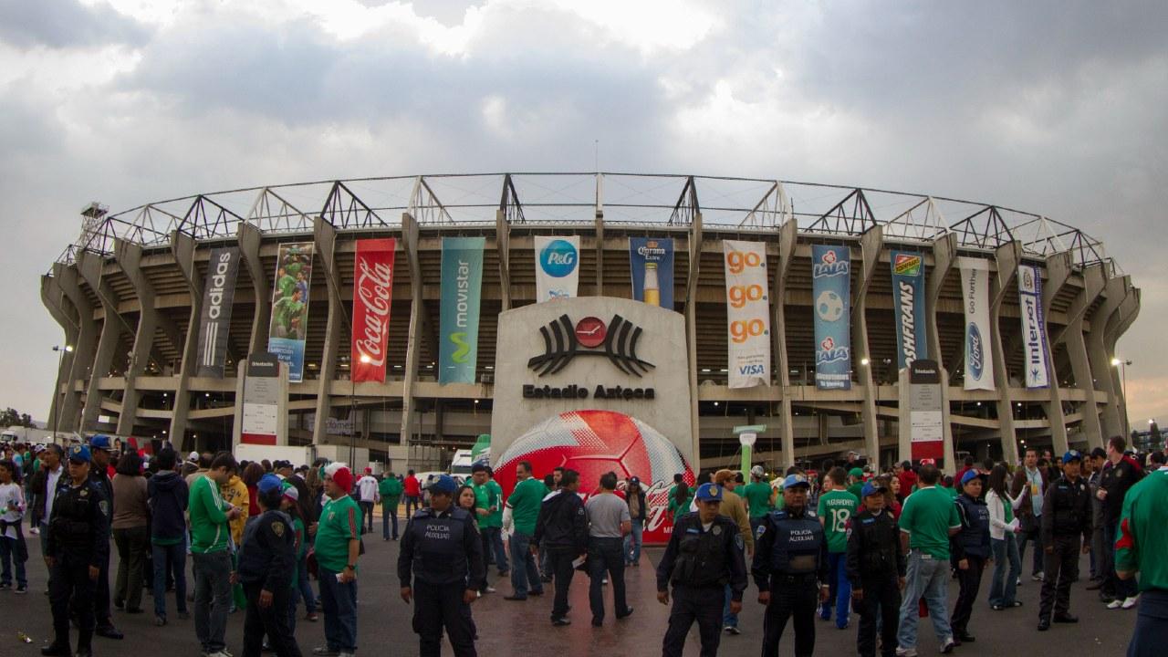 México Mundial 2026 partido inaugural
