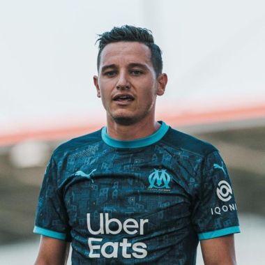 Florian Thauvin rechazó clubes fichaje Tigres