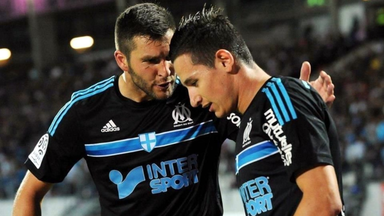 Florian Thauvin Gignac fichaje Tigres
