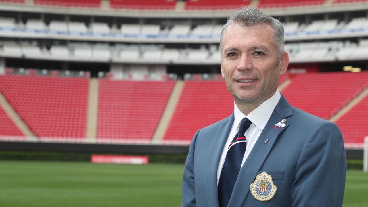 José Luis Higuera Chivas jugadores crítica