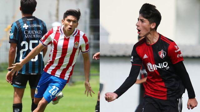 Carlos Salcido Rafa Márquez hijos final Liga MX