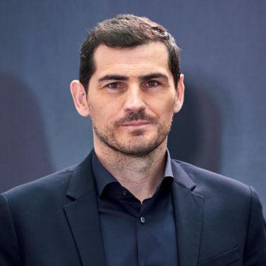 Iker Casillas hospitalizado Madrid corazón