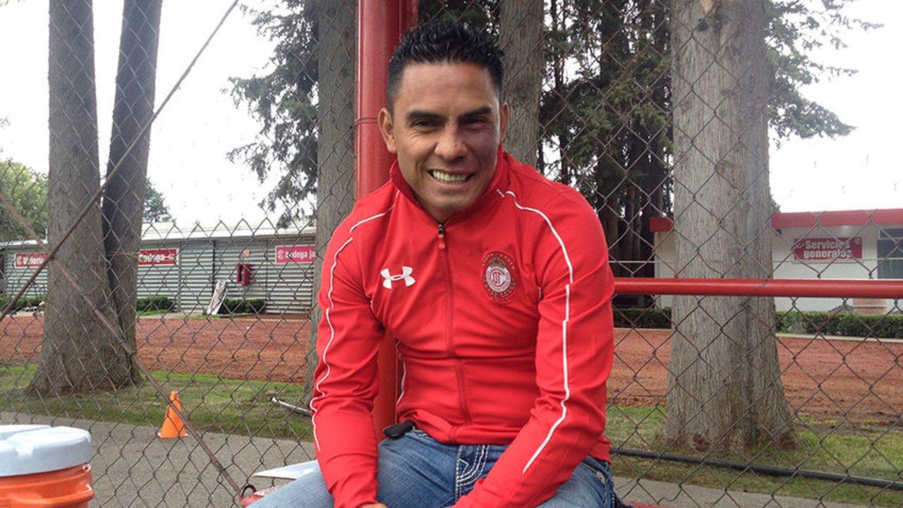 José Manuel Cruzalta toluca politica