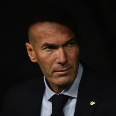 LaLiga: Zinedine Zidane deja de ser técnico del Real Madrid de forma oficial