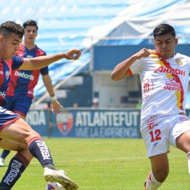 Liga BBVA Expansión MX semifinales Clausura 2021 equipos