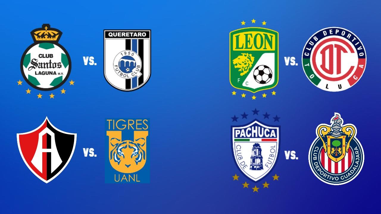 Liga BBVA MX repechaje definido Guardianes 2021