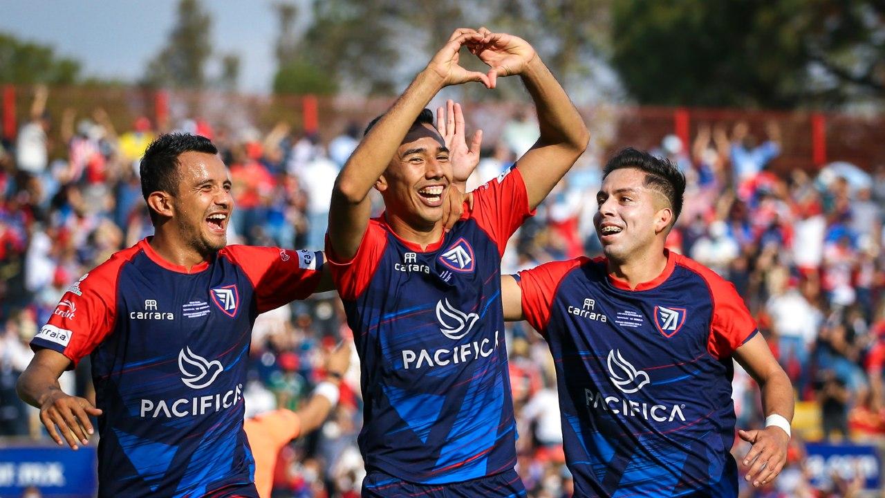 Liga de Expansión BBVA MX_ Tepatitlán vence a Atlético Morelia