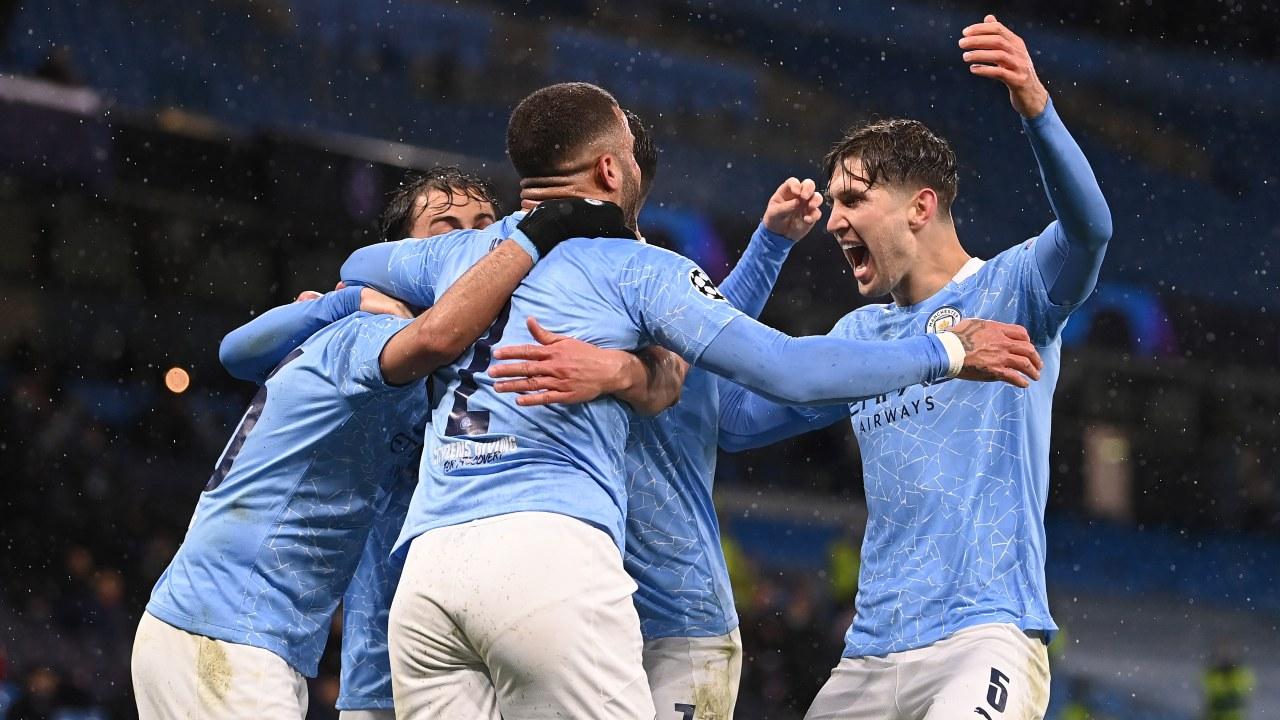 Manchester City y Real Madrid disputarán la final de la UEFA Champions League 2020-2021