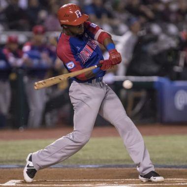 Preolímpico Beisbol México remplazo Taiwán