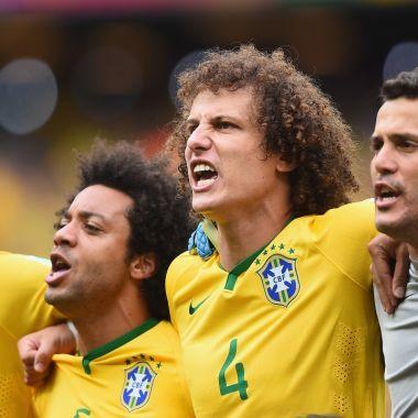 Luiz Gustavo Mundialista brasileño refuerzo Tigres