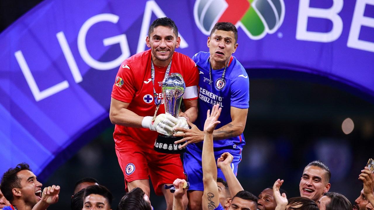 Reacciones Liga BBVA MX Cruz Azul campeón