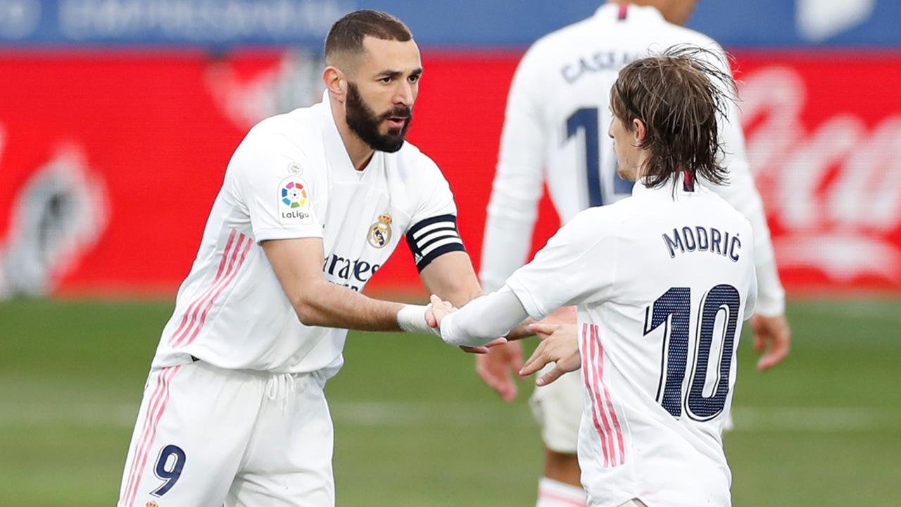 Real Madrid equipo más valioso