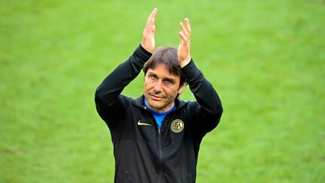 Serie A: Antonio Conte ha dejado de ser entrenador del Inter de Milán