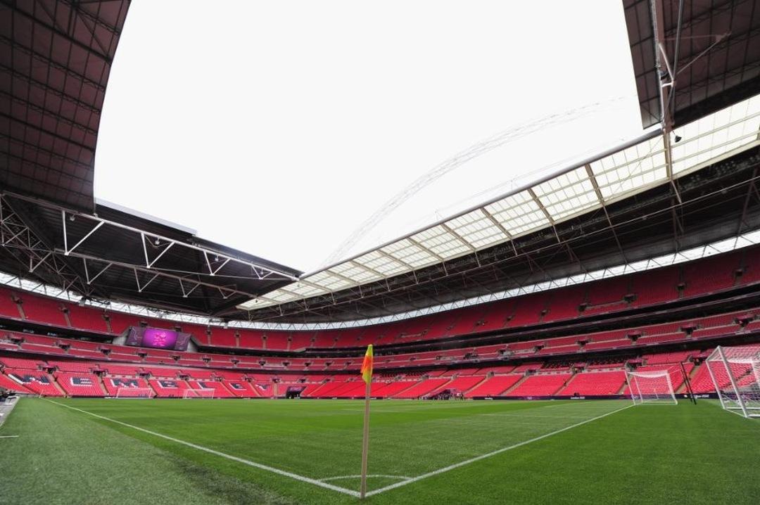 UFA cambio sede Champions League Wembley