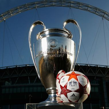 UEFA final Champions League cambio sede Wembley Londres
