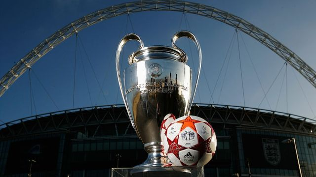 UEFA final Champions League cambio sede Wembley Londres