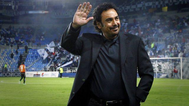 Hugo Sánches gane LaLiga Real Madrid