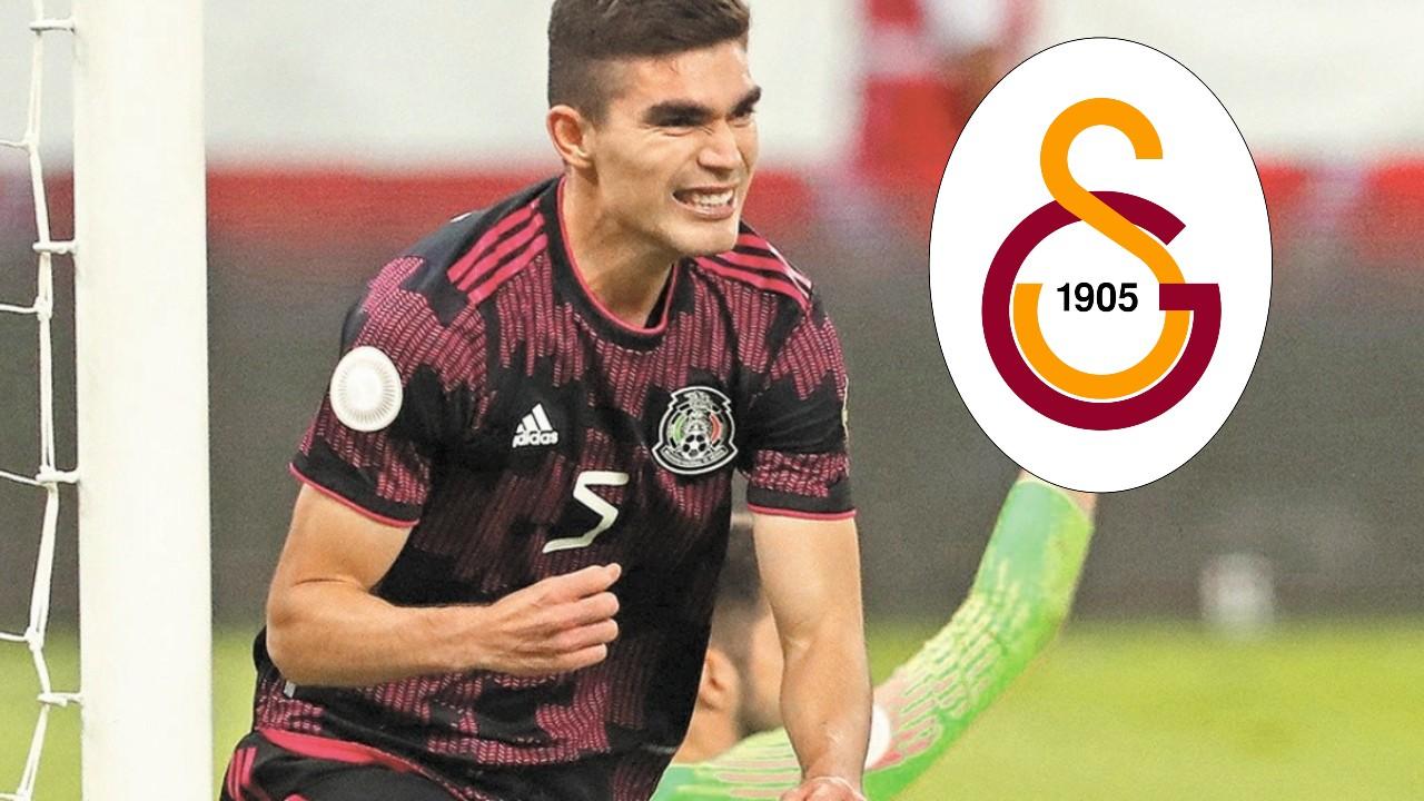 Johan Vásquez Galatasaray