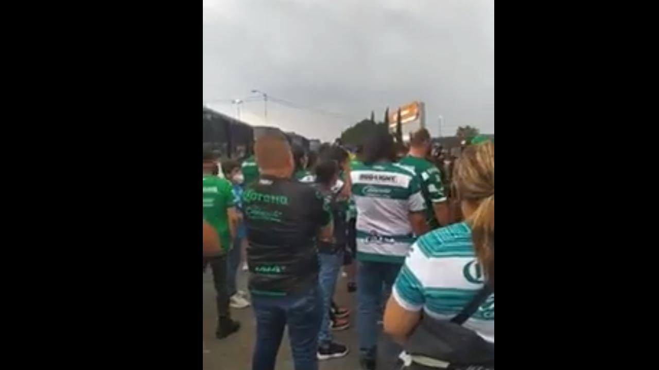 Boletos Falsos Final Liga MX