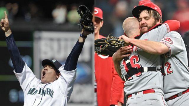 diferencia entre juego perfecto y no hitter