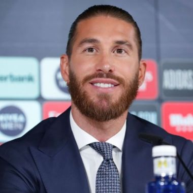 Despedida Sergio Ramos Real Madrid