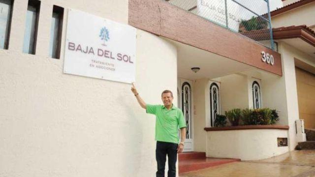 Clínicas rehabilitación Julio César Chávez