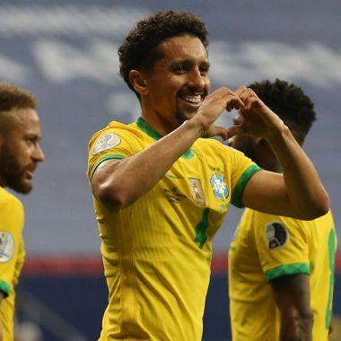 Copa América 2021: Brasil golea a Venezuela en el partido inaugural
