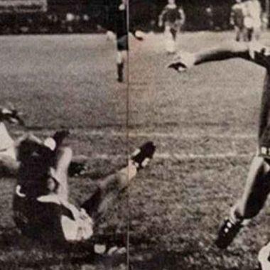 Diego Armando Maradona mexico 86 gol pereira argentinos