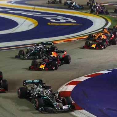Fórmula 1: GP de Turquía se cancela debido al coronavirus
