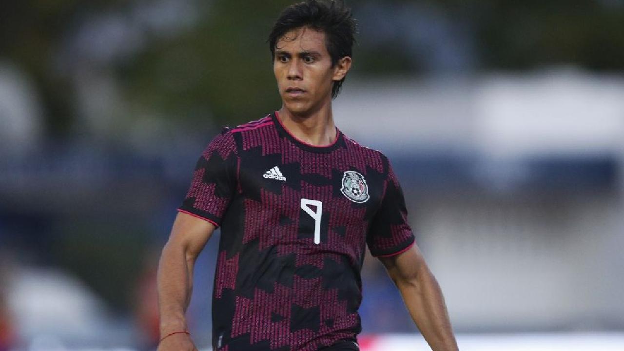 José Juan Macías se descarta para Tokyo 2020