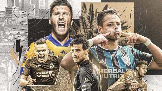 Juego de las estrellas entre MLS y Liga BBVA MX ya tiene fecha