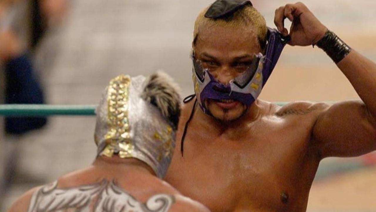 mistico luchador aniversario 73 arena mexico cmll