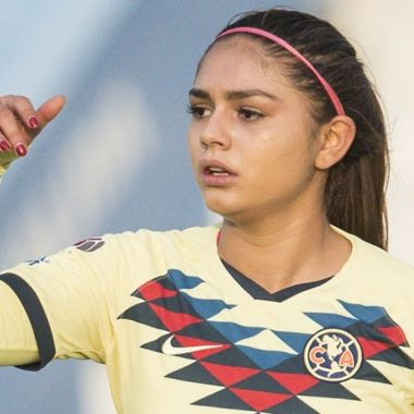 Liga BBVA MX Femenil: Jana Gutiérrez anuncia su salida de América