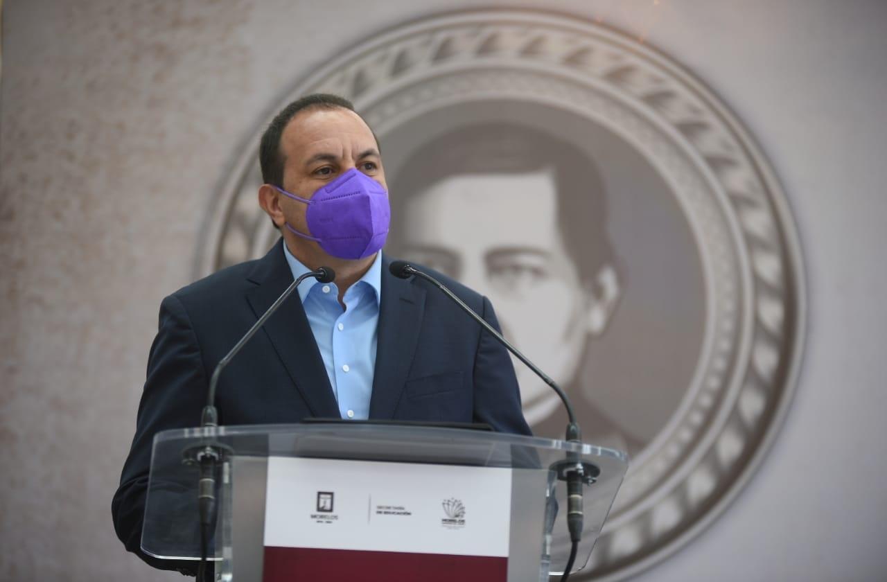 Candidatos elecciones 6 de junio México Cuauhtémoc Blanco