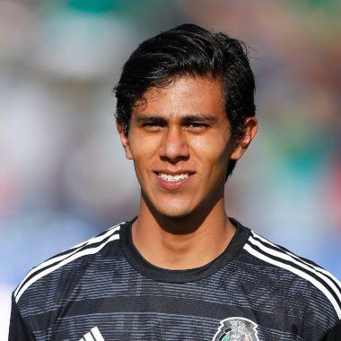 José Juan Macías lesión Selección Mexicana