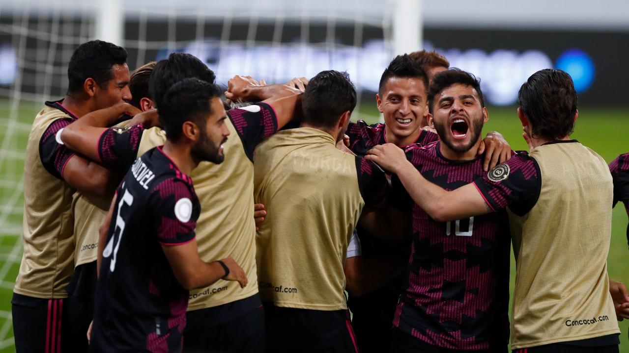 Selección Mexicana revela su alineación para enfrentar a Panamá en partido amistoso