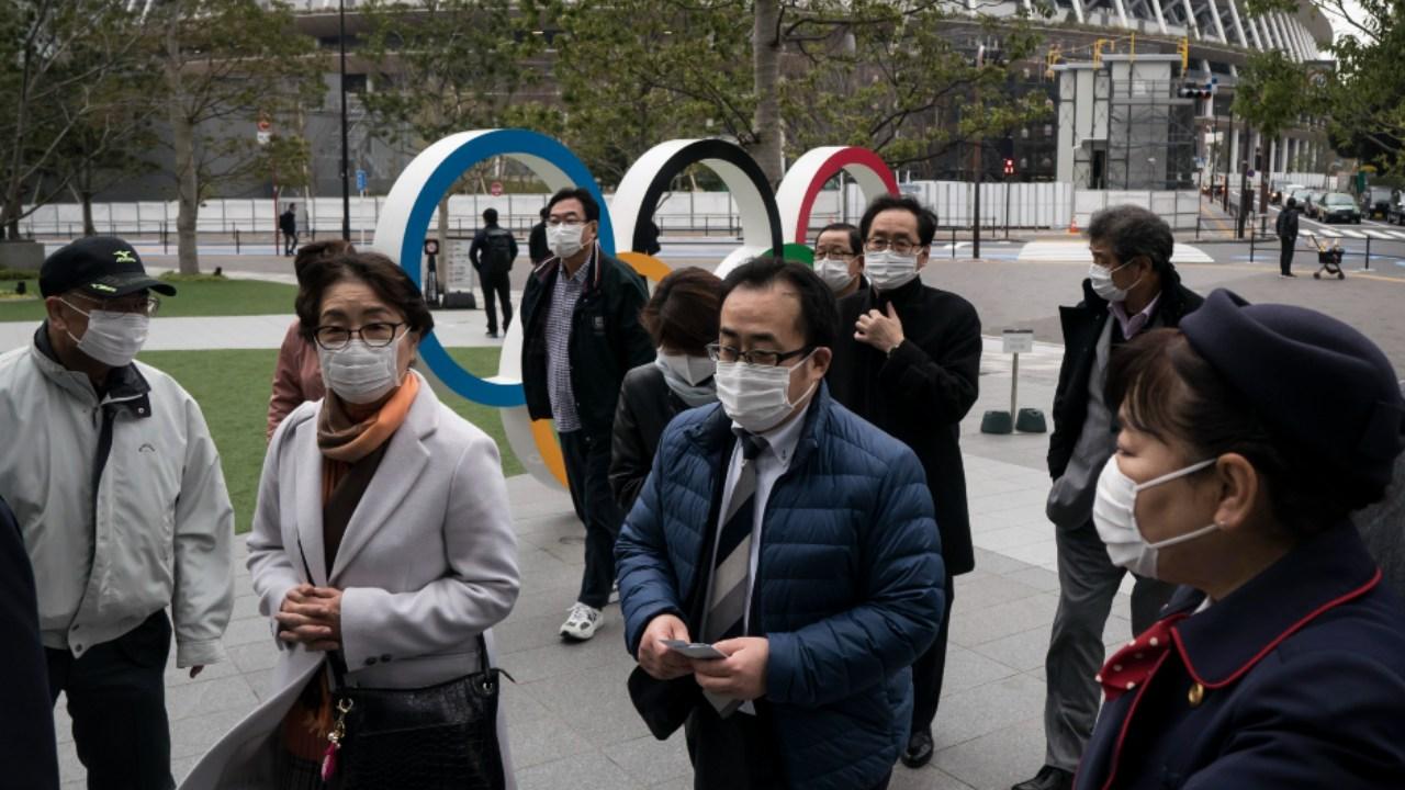 Tokyo 2020 Japón estado de emergencia