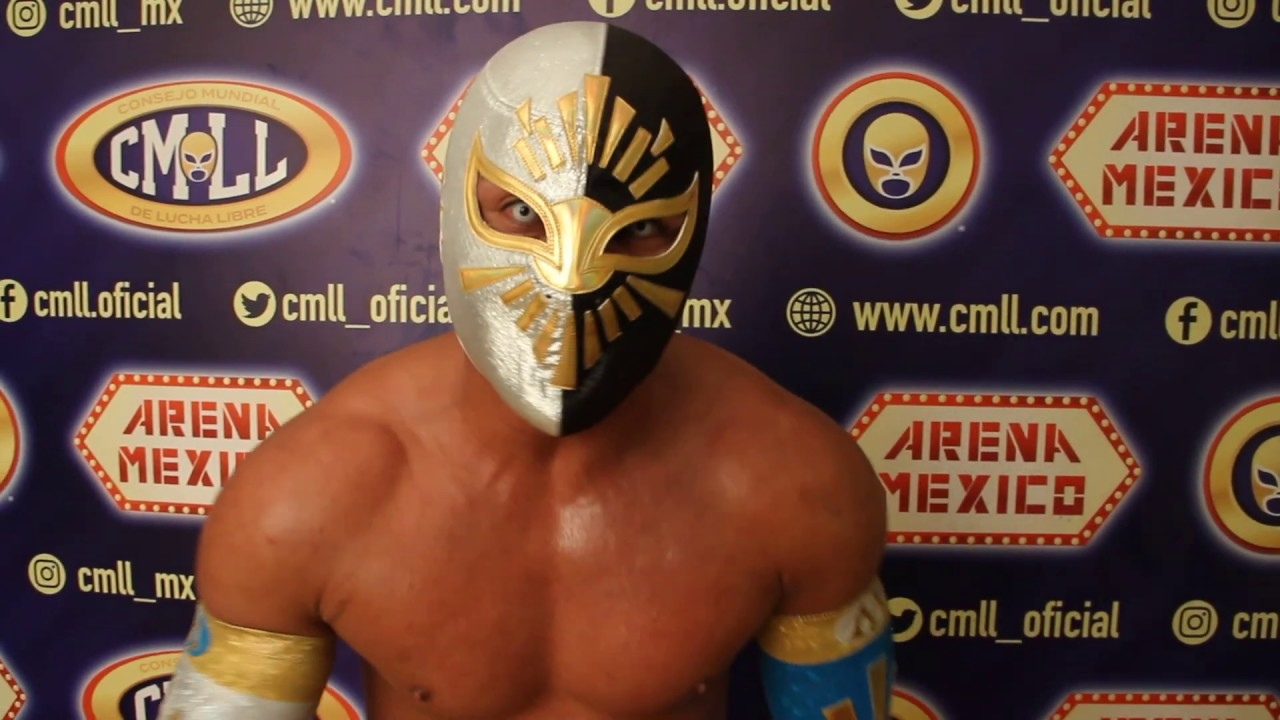 mistico cmll consejo mundial de lucha libre mexico arena mexico