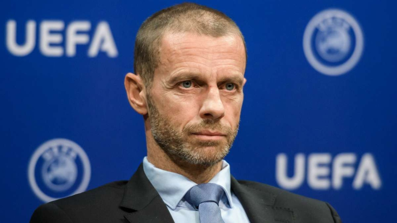 UEFA suspende expediente Superliga