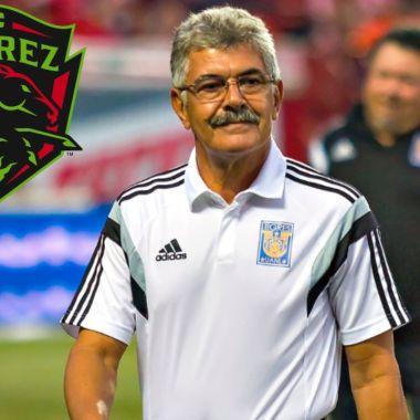 Tuca Ferreti nuevo técnico FC Juárez
