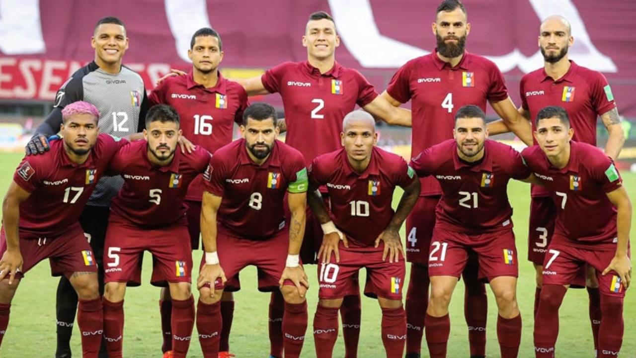 Copa América Venezuela Covid