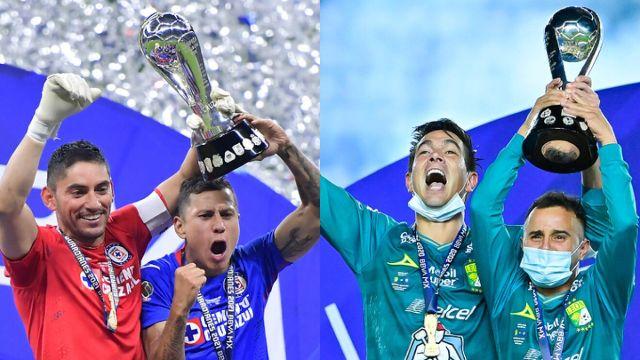 En qué canal juega Cruz Azul hoy contra León