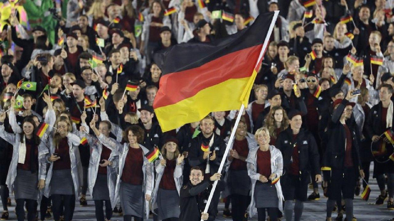 medallas olímpicas alemania