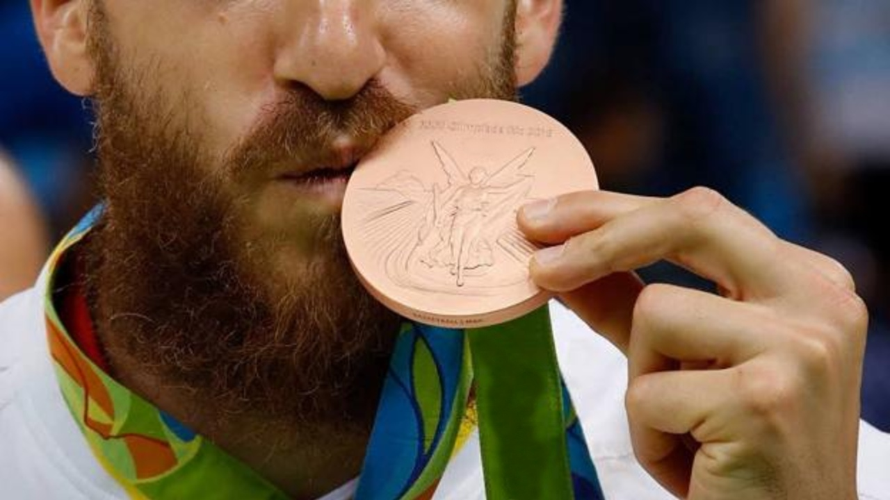 ¿Qué país tiene más medallas olímpicas juegos olímpicos