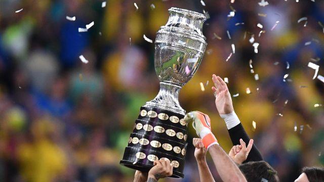 Copa América 2021: Así se jugarán las semifinales