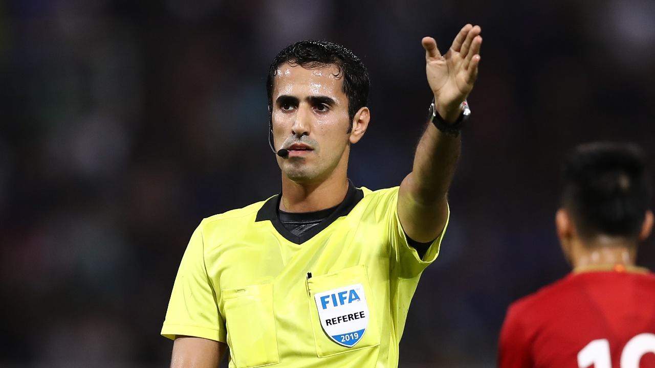 FIFA nuevas reglas torneo amistoso