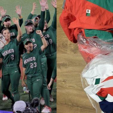 Federación Mexicana de Softbol se pronuncia ante la controversia suscitada por los uniformes